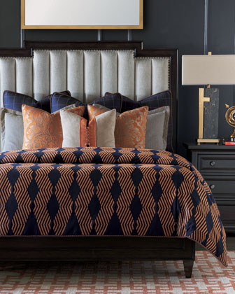 Ladue King Duvet Cover  and Matching Items