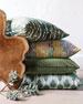 Salina Decorative Pillow