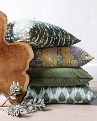Delilah Decorative Pillow  and Matching Items