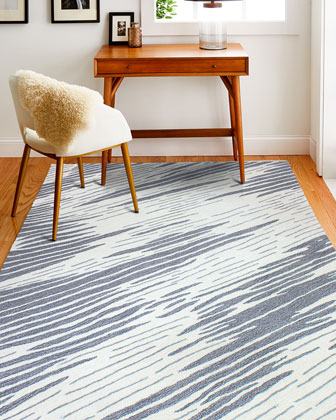 Marengo Hand-Tufted Rug  8' x 10'  and Matching Items