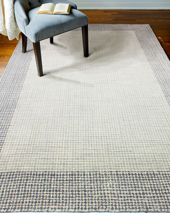 Folsom Hand-Tufted Rug  5' x 8'  and Matching Items