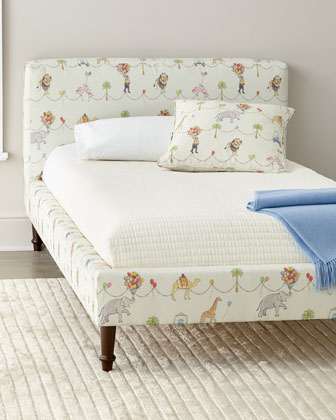 Parker Parade Twin Platform Bed  and Matching Items