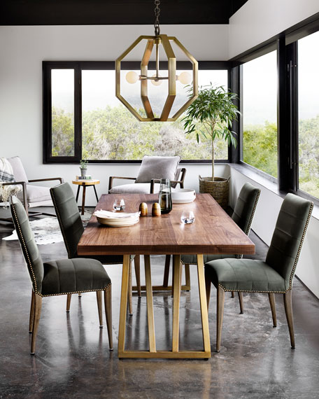 Shalane Dining Table