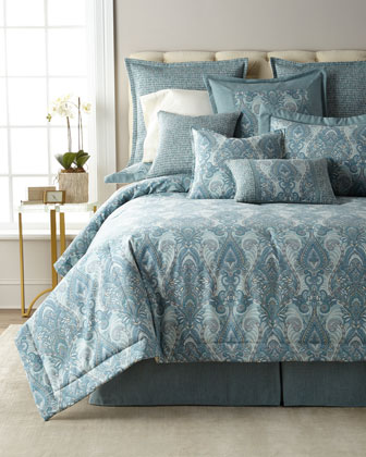 Avalon 3-Piece Queen Comforter Set  and Matching Items