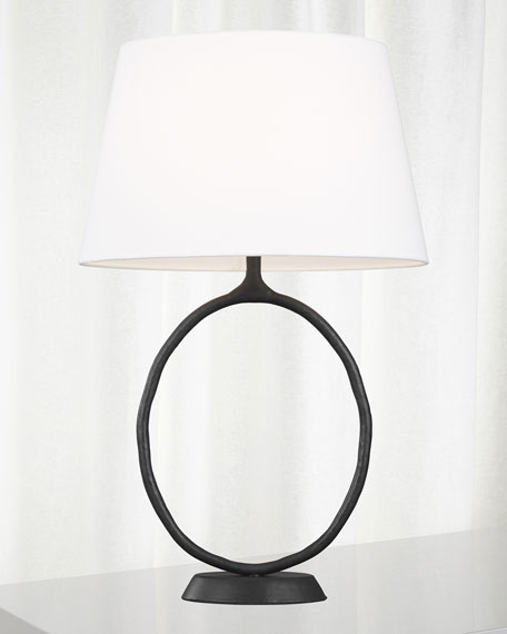 Indo 1-Light Table Lamp