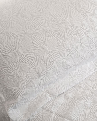 Hexo Matelasse Twin Coverlet  and Matching Items