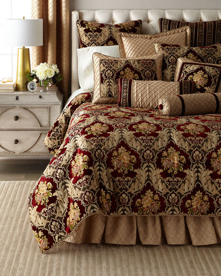 Alias 3-Piece Queen Comforter Set