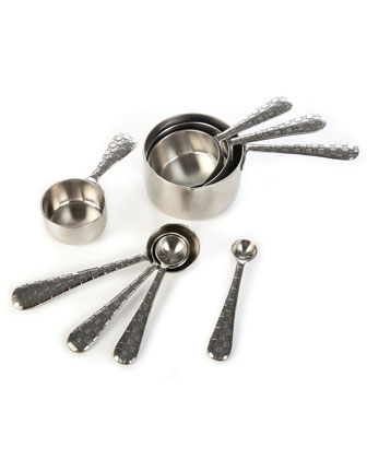 Check Measuring Cups  and Matching Items