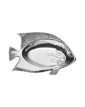 Sea Light Small Fish Bowl  and Matching Items