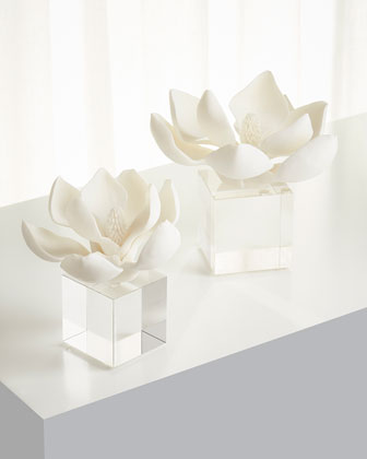 Oleander Large Sculpture  and Matching Items
