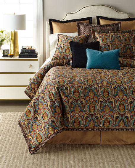 Contempo 3-Piece King Comforter Set