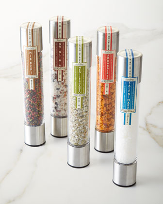 Mix Mediterraneo Grinder and Matching Items
