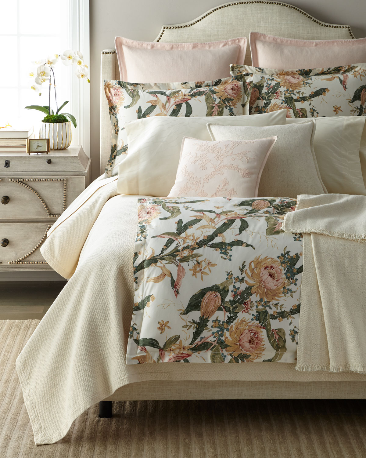 Comforters & Duvet Covers