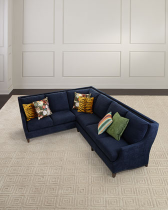 Kniles Left Side Sofa Sectional  and Matching Items