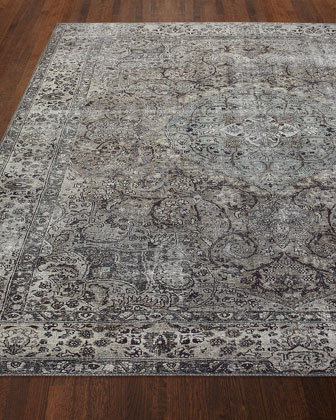 Sabre Power-Loomed Rug  2' x 4' and Matching Items
