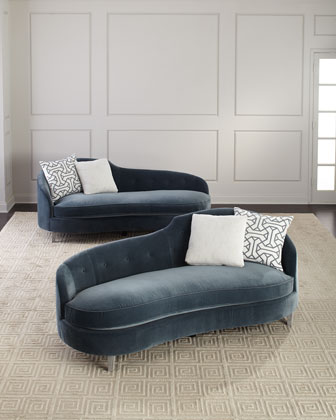 Lorient Right Arm Chaise  and Matching Items