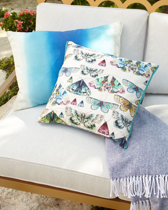 Issoria Decorative Pillow  and Matching Items