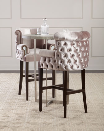 Piazza Table & Stool