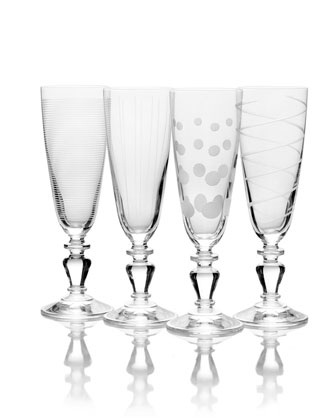 Cheers Vintage Wine Glasses  Set of 4  and Matching Items