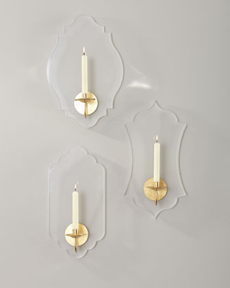 Nora Wall Candle Sconce and Matching Items