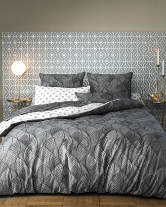 Poseidon Printed King Duvet Cover  and Matching Items