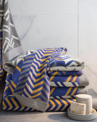 Archimede Shower Towel  and Matching Items