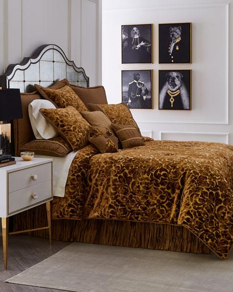 Luxe King Comforter