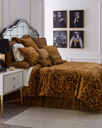 Luxe King Duvet  and Matching Items