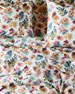 Great Barrier Reef Cotton Duvet Cover  - King