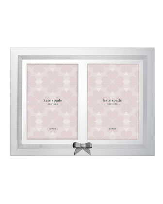grace avenue double invitation picture frame and Matching Items