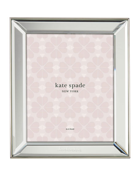 """key court 8"""" x 10"""" picture frame"""