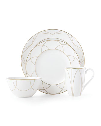 arch street dinnerware place setting and Matching Items