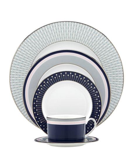 mercer drive saucer