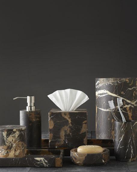 Eris Collection Marble Soap Dispenser