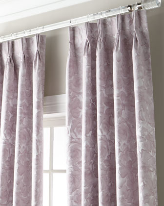 Kinley 3-Fold Pinch Pleat Curtain with Blackout Lining  108 and Matching Items
