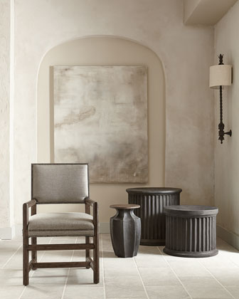 Canyon Ridge Accent Table  and Matching Items