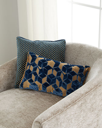 Fitzrovia Pillow  and Matching Items