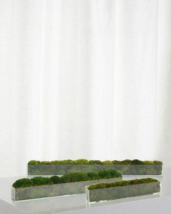 48 Moss Mound Arrangement  and Matching Items