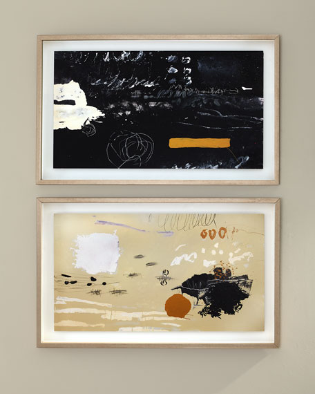 """Night And Day I"" Art Print by Jamie Hollis"