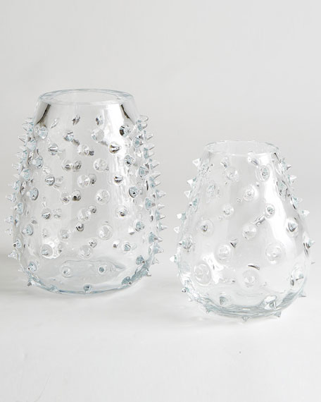 Sea Urchin Vase - Small