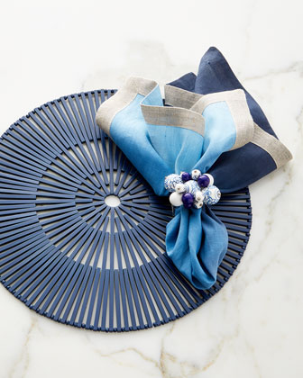 Belize Napkin  and Matching Items