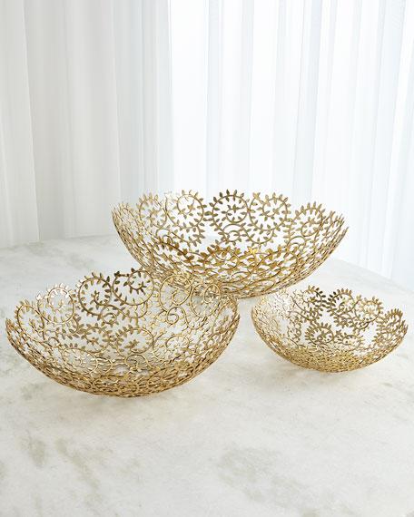 Leafy Bowl - Small
