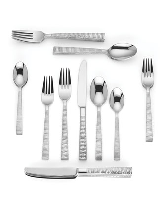 wickford 5-piece flatware set  and Matching Items