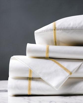 Gala Lemon King Pillowcase  and Matching Items