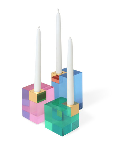 Monte Carlo Medium Candle Holder