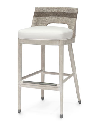 Fritz Fog White Counter Stool  and Matching Items