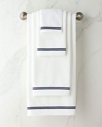 Resort Wash Cloth  and Matching Items