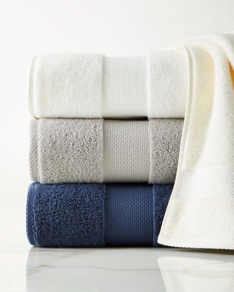 Heritage American Bath Towels, Set of 2