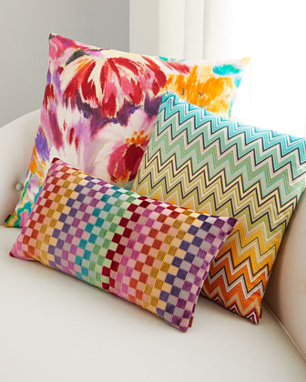 Yugawara Pillow  and Matching Items