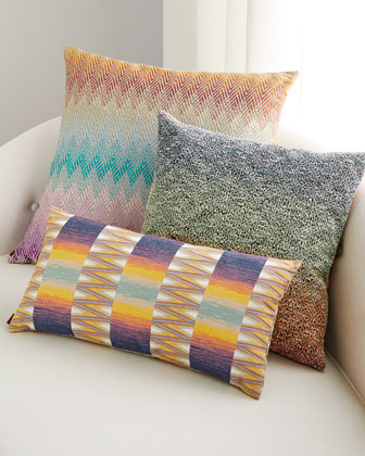 Yanagawa Pillow  and Matching Items